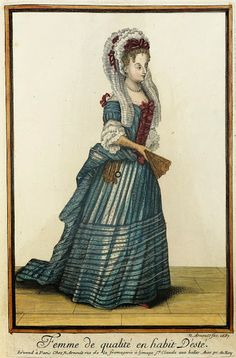 Isis' Wardrobe: Researching the early mantua