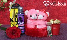 Hello Guys! Romantic #ValentineGiftIdeas for #Girlfriend is here!!