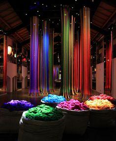 "A exposição de moda ""Missoni, l'arte, il colore"" celebra o espírito criativo e empreendedor da grife Missoni stylo urbano-3"