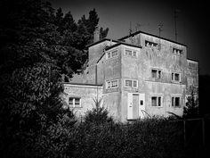 Bauhaus: Worker house in Berlin-Staaken  built from 1923 to 1925.  Architect: Erwin Anton Gutkind