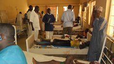 Mulher-bomba mata cinco em igreja na Nigéria