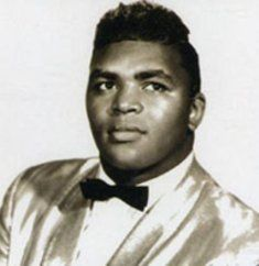 """Solomon Burke (March 21, 1940 – October 10, 2010) was an American recording artist and vocalist, who shaped the sound of rhythm and blues as one of the founding fathers of soul music in the 1960s and a """"key transitional figure in the development of soul music from rhythm and blues. (Wiki)"""