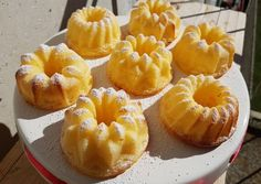 Sweets Recipes, Baby Food Recipes, Cake Recipes, Cheesecake Cupcakes, Romanian Food, Food Cakes, Foodies, Pineapple, Bacon