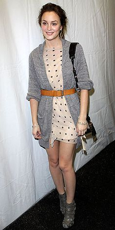 I Love  Leighton Meester. What do you think? Feel free to LIKE/COMMENT