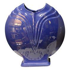 art deco mccoy pottery