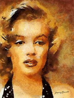 Marilyn Monroe | Jerry Bacik