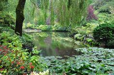 Butchart Gardens, Victoria, British Columbia.