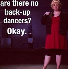 Pitch perfect! I feel the need to say this wherever I go.