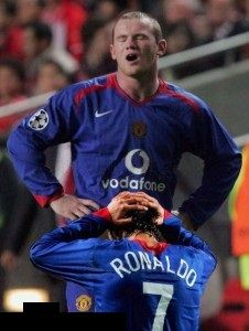 10 Funny football pictures. Click on the picture to see the rest!