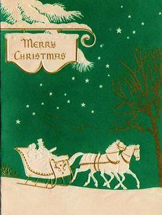 Christmas Christmas Time Is Here, Christmas Things, Christmas Past, Green Christmas, Retro Christmas, Christmas Holidays, Vintage Greeting Cards, Christmas Greeting Cards, Christmas Greetings