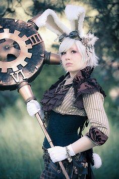 Steampunk Fairy/Horror Tales on Pinterest