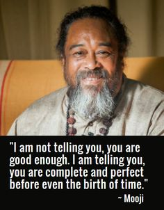 So much love #mooji