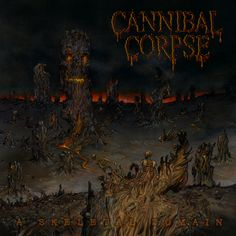 CANNIBAL CORPSE - A Skeletal Domain: Album Review