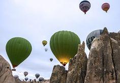 Highlights of Cappadocia  - Göreme Open-Air Museum  - Göreme  - Kaymaklı Underground City  - Zelve Open-Air Museum  - Derinkuyu Underground City  - Red and Rose Valley  - Ihlara Valley  - Çavusin  - Soǧanlı  - Paşabaǧ  - Uçhisar  - Avanos  - Kayseri  - Eski Gümüşler Monastery  - Ürgüp  - Mustafapaşa  #cappadocia #hotairballoons #turkey #holidaystoturkey#instapassport #travelgram #fun #travelling #holiday #instatraveling #photooftheday