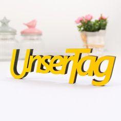 https://www.kleinlaut-design.de/3d-schriftzug-unser-tag.html