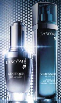 Free Sample of Lancome Super Serum