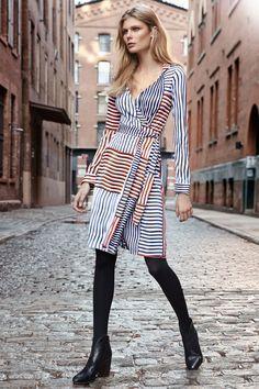 Diane Von Furstenberg Autumn/Winter 2016 Pre-Fall Collection   British Vogue