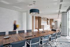 Capital Economics Offices - London - Office Snapshots