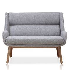 Found it at AllModern - Fabritze Loveseat