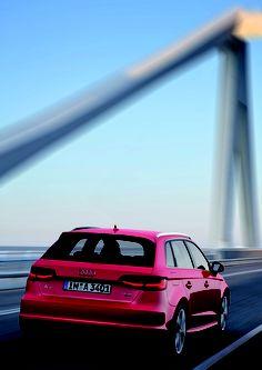 #Audi #A3Sportback. 1.4 TFSI 122 y 180hp