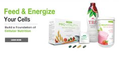 Curious about these terrific-working products? Visit: neolifeclub.com/huntnutrition