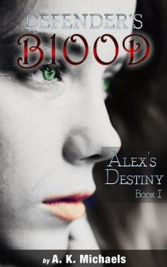 What a Fantastic Series. Very Very Dark Fantasy. Not for faint of heart. Added to my Favorite Authors . Book 1 Free   Defender's Blood Alex's Destiny (An Urban Fantasy) by A K Michaels, http://www.amazon.com/dp/B00GVB3NQA/ref=cm_sw_r_pi_dp_YQUWtb0B1X62D