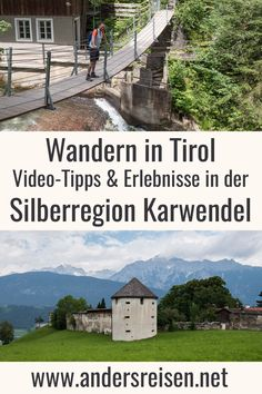 (Anzeige) Du möchtest in Tirol Wandern? Hier habe ich Tipps und Erlebnisse für die Silberregion Karwendel. Ich stelle Dir im Video drei Genusswanderungen in Tirol vor. Ausgangspunkt ist der Ort Schwaz in Tirol. #silberregionkarwendel #wandern #tirol #abenteuer #UrlaubOhneAuto Desktop Screenshot, Travel, Europe, Holiday Destinations, Destinations, Adventure Travel, Viajes, Traveling, Trips