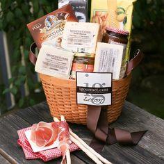 Fab.com | Italian Classic Gift Basket