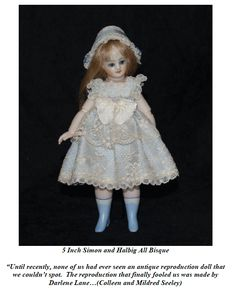 UFDC is a Fan of Darlene Lane! | United Federation of Doll Clubs, INC. – doll clubs | doll history & more