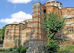 Istanbul - Sant Salvador de Chora