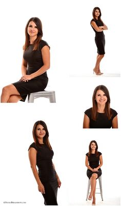 expression and body language examples for business