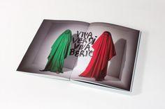 Casa da Música Annual Programme Book by Sara Westermann, via Behance