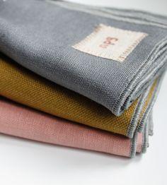 npg for Alder & Co.... Colors