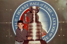 Nazem Kadri wants to take the Stanley Cup home.