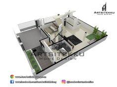 Makassar, Bogor, Malang, Surabaya, Villa, House Design, Interior, Home, Indoor