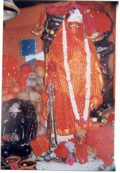 ADBHAR (DEVI TEMPLE) (City -> Janjgir-Champa, State -> Chhattisgarh)