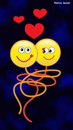 ☺❤ Happy & Love Smiles ❤☺ Clic image to visit