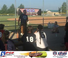 https://flic.kr/p/J2nbbN | Randy Schneider | The Texas Travelers joined with Coach Randy Schnieder, Iowa State Assistant Softball Coach. The girls spent 5 1/2 hours working collegiate softball drills hitting, fielding, base running and different aspects of the game.