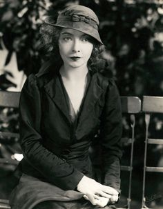 Suit worn by Lillian Gish, ca. late 1910s-early 1920s
