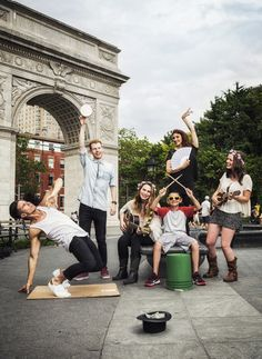 Broadway Stars at the New York Musical Festival! Six Stars Spill on NYC's Hottest Place to See the Shows of Tomorrow