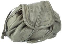 Black Lily citrus bag, Sacs bandoulière femme - Vert - Grün (mint), 15x13x5 cm (B x H x T) EU: Amazon.fr: Chaussures et Sacs