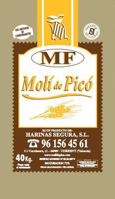 La harina MF (media fuerza) marca el punto de inflexión entre las de poca fuerza y las de gran fuerza. La MF es idónea para procesos de fermentación normales. W=125. Más información: 96 156 45 61.