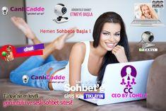 Canlicadde.com Canlı Show Kızları Blog