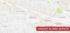 Haseki klima servisi, aynı gün bakım, tamir, onarım, montaj, söküm, yedek parça ve aksesuar hizmetleri, İstanbul'da tüm semtlere profesyonel servis destek. http://www.klimaservis.com/haseki-klima-servisi/ #klima #klimaservisi #hasekiklimaservisi