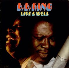 BB King Live and Well 1969