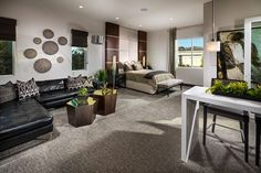 Toll Brothers at Inspirada - Fortana by Toll Brothers in Henderson, Nevada