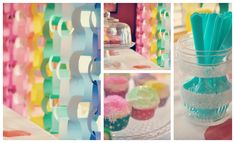 Spa birthday party ideas
