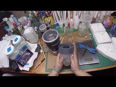 A Musical Pot Melt - YouTube