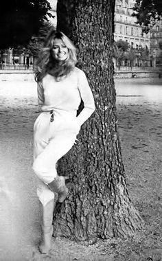 Farrah Fawcett on Charlie's Angels 76-81 - http://ift.tt/2pabLbx