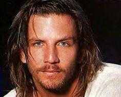 Facundo Arana, Argentina actor... and my fan in the next reincarnation... Hahaha!